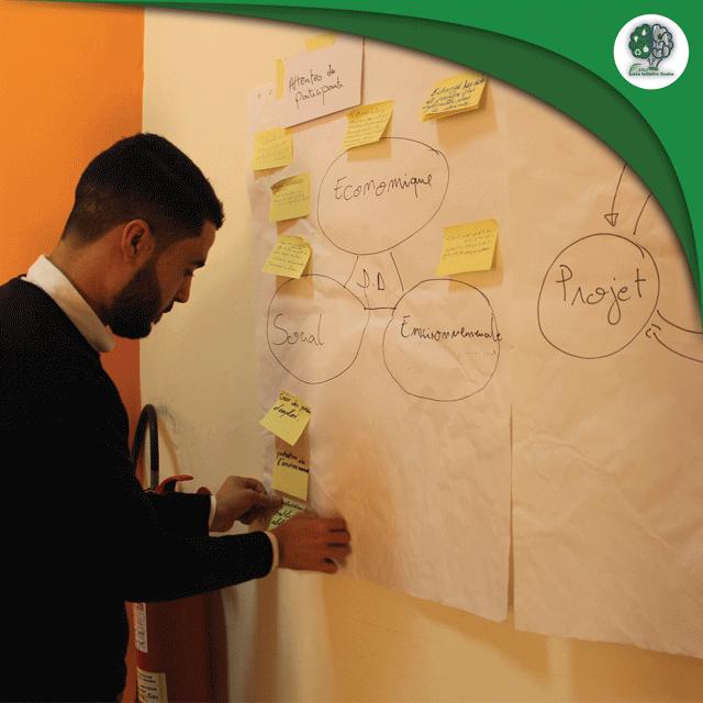 green initiative centre